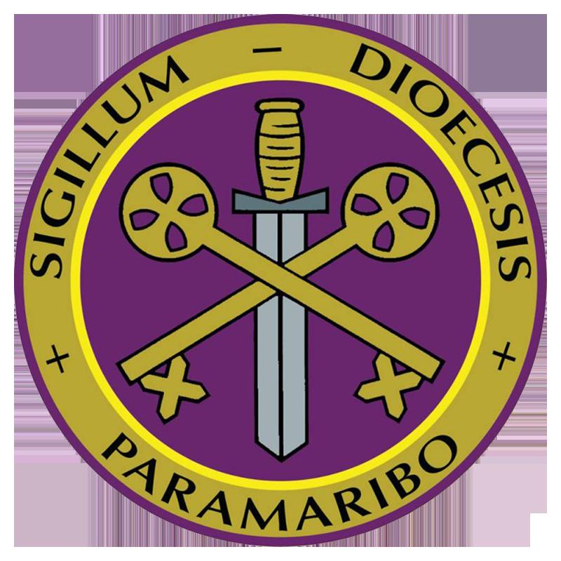 Bisdom Paramaribo